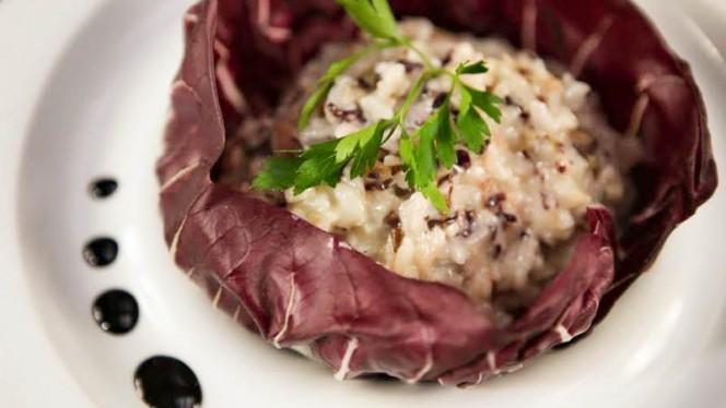 suggestion du chef - Bella Venezia, Mons