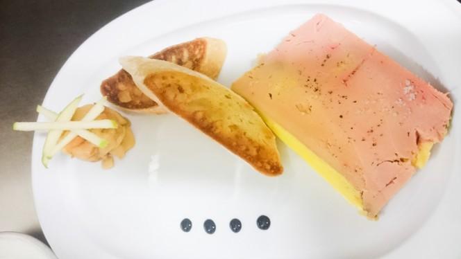 Suggestion de plats - Le Quesne, Marcq-en-Barœul