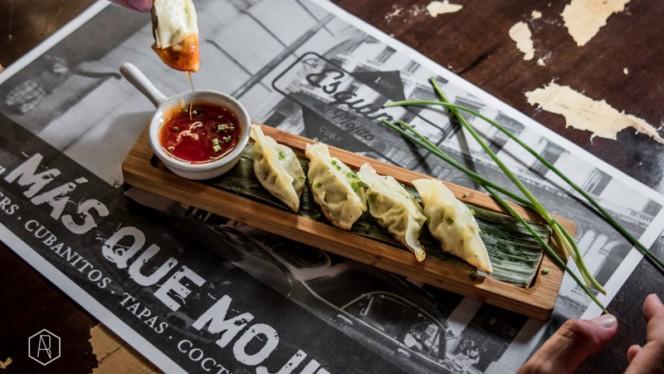 Sugerencia del chef - La Esquinita del Mojito, Sant Andreu De La Barca