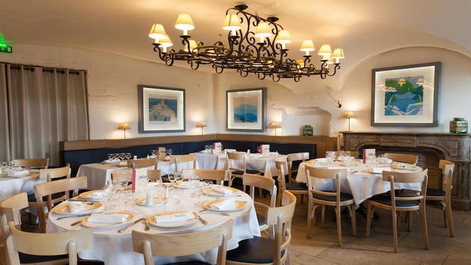 salle - Brasserie Le Sud, Lyon