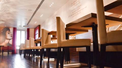 Café Opera, Recanati