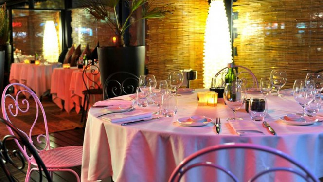 Bimba's 7 - Bimba's, Barcelona