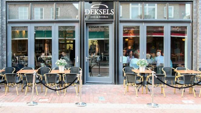 Het restaurant - Deksels eten & drinken, Hoogeveen