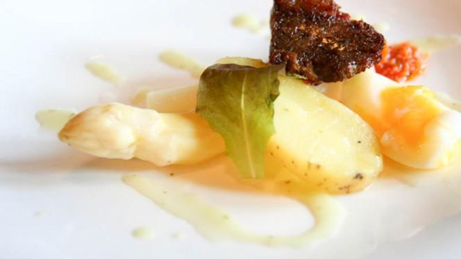 Suggestie van de chef - Deksels eten & drinken, Hoogeveen
