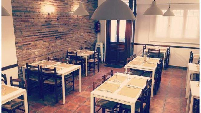 sala - Sofoko Food, Valencia