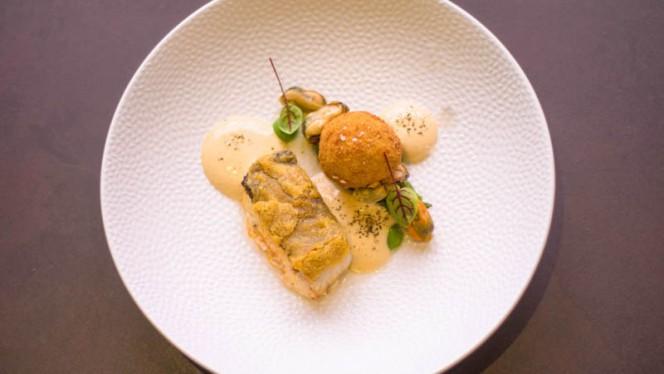 Pêche sauvage - Les Sens du Goût, Namur