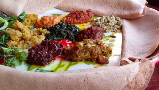 Suggestie van de chef - Semhar, Amsterdam