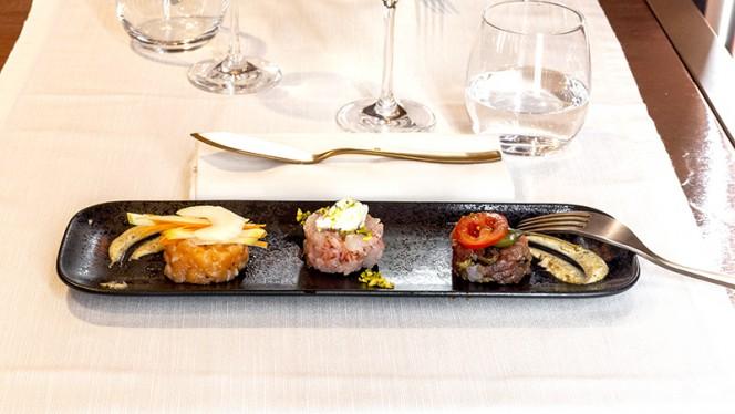Suggerimento dello chef - L'Adamino, Milano