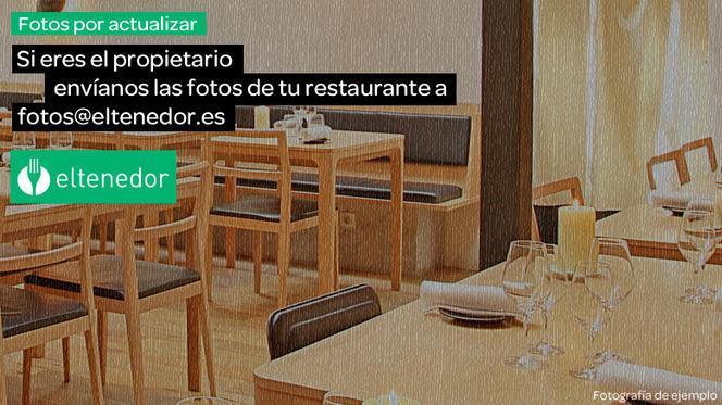 Pizza Di Cosco - Pizza Di Cosco, El Puerto De Santa Maria