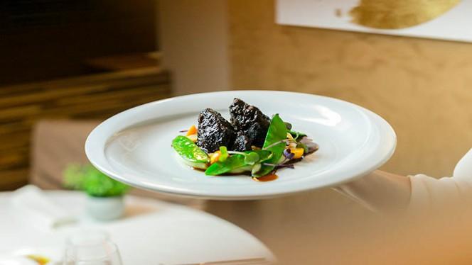 sugerencia del chef - Aflamas, Barcelona