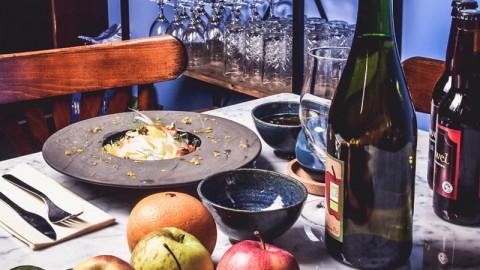 Flambe Creperie Restaurant, Arezzo