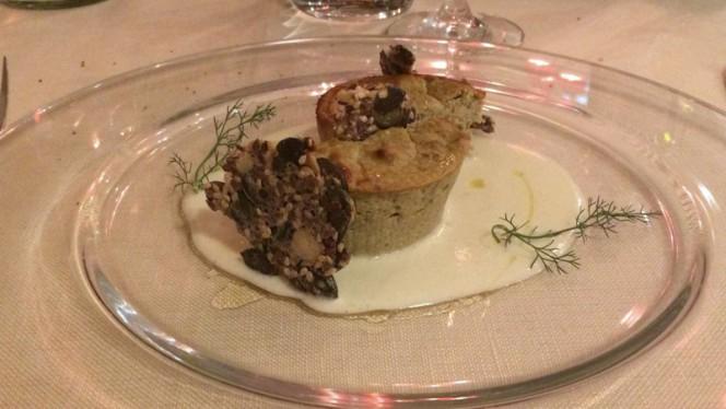 Suggerimento del piatto - Ristorante Decanter & Brasserie - Hotel Ramada Plaza Milano, Milan