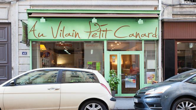 vilain petit canard - Au Vilain Petit Canard, Lyon