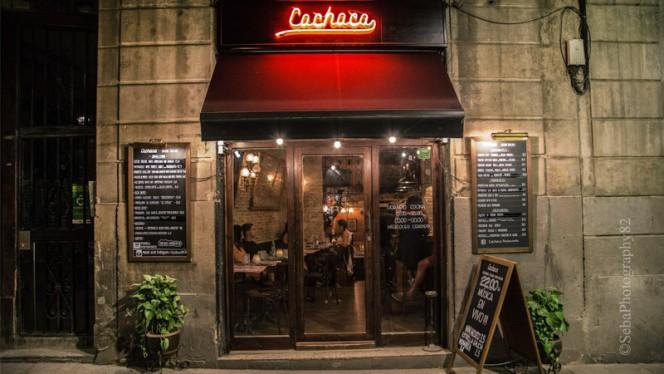 Cachaca 10 - Cachaca, Barcelona