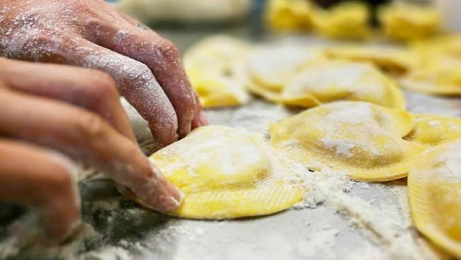 Pasta fatta in casa - Ristorante Bistrot lo Zero, Montespertoli