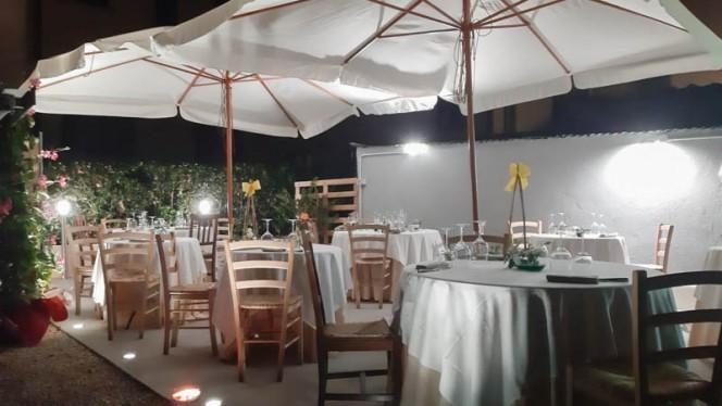 Terrazza - Ristorante Bistrot lo Zero, Montespertoli