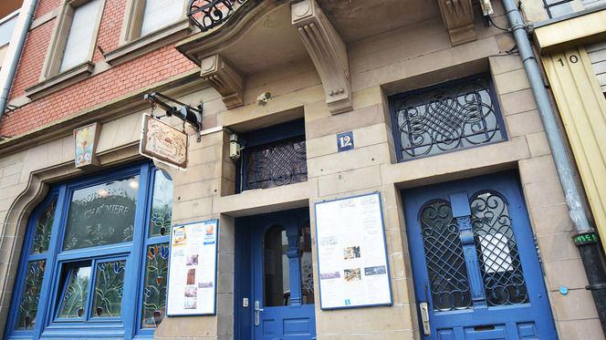 Bienvenue au restaurant La Chaumière - La Chaumière, Strasbourg