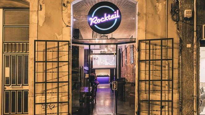 Vista exterior - Rocktail, Barcelona