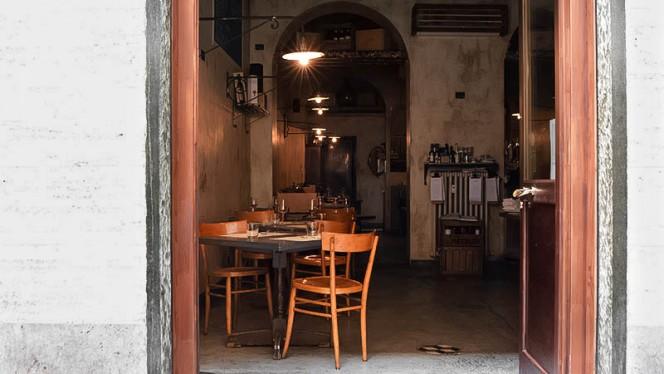 entrata - Lo Spaccio Alimentare, Turin