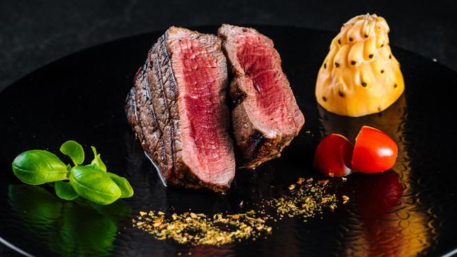 Suggestie - TDQ Steaks, Amsterdam