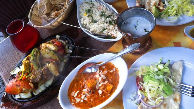 Suggestie van de chef - India Port, Utrecht