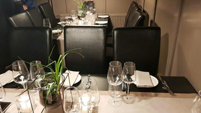 Restaurant - Bistro Kees, Hengelo