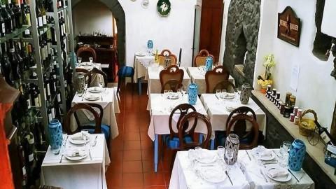 Osteria Sapori d'Italia, Bracciano