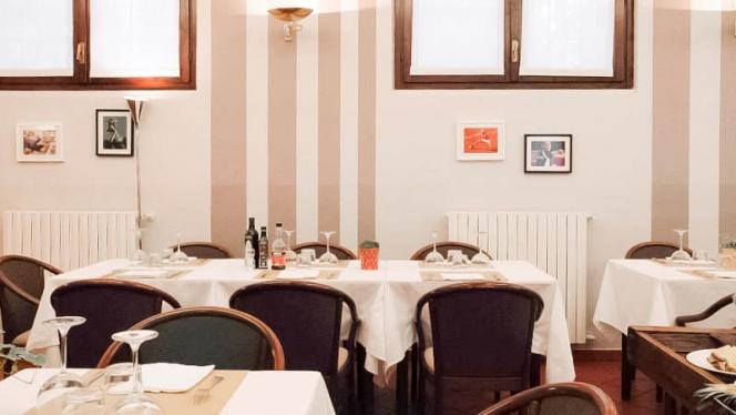 tavoli - Il Bistrot Tennis Club Lombardo, Milan