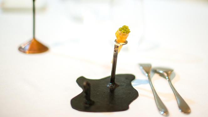 Sugerencia del chef - Manairó, Barcelona