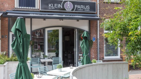 Klein Parijs, Utrecht