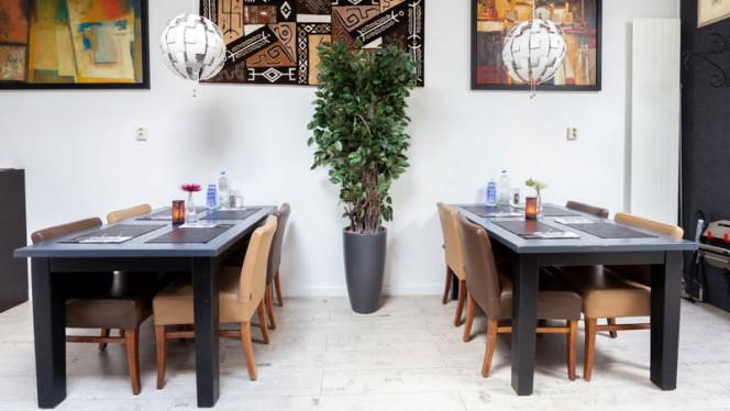 Het restaurant - Klein Parijs, Utrecht