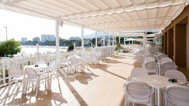 Vista Sala - Club Palasiet, Benicàssim