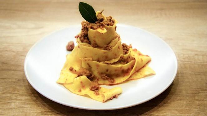 Suggerimento dello chef - Osteria di Sughero, Viterbo