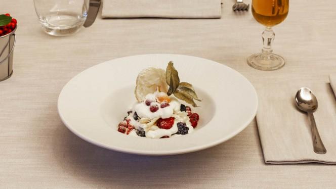 Suggerimento dello chef - Vince Scarpetta, Milan
