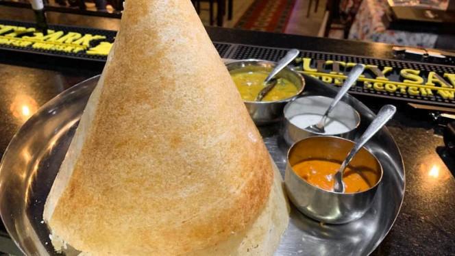 Sugestão do chef - Kerala Restaurant, Lisboa