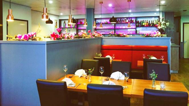 restaurant - Dragon City, Leusden