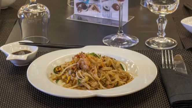 Suggerimento dello chef - Royal Thai Camelie, Rome