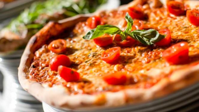 Sugerencia del chef - San Rocco, Valencia