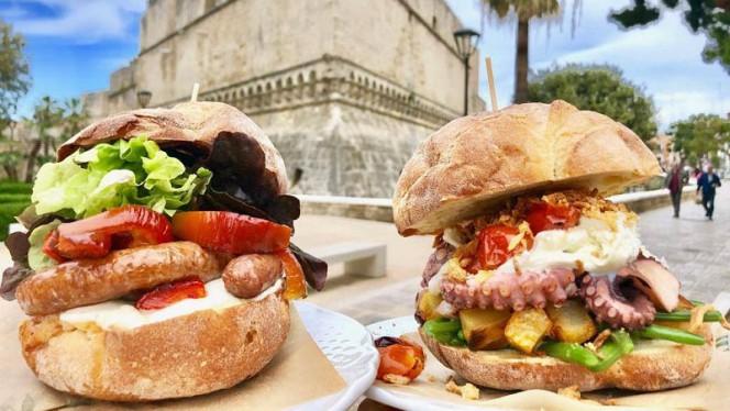 Suggerimento dello chef - Burbeero, Bari
