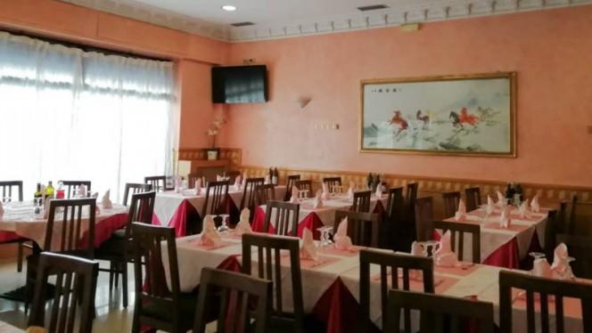 Vista sala - Ristorante Venini 43, Milan