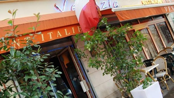 Bienvenue au restaurant Venezia Restaurant Italien - Venezia, Paris