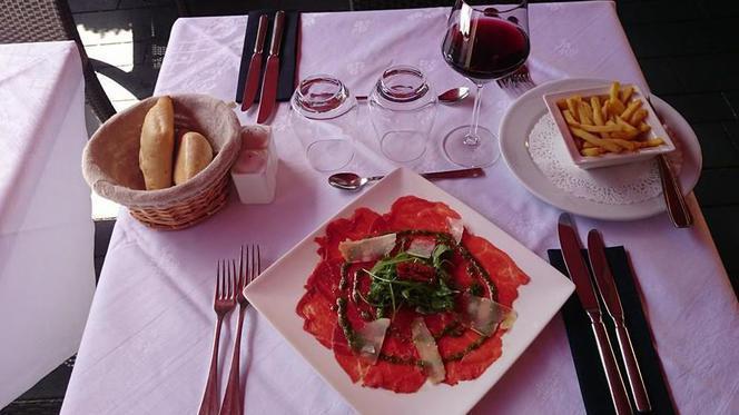 Palt - Restaurant au Cheval Noir, Hœnheim