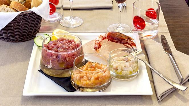 Suggerimento dello chef - Victory54, Monza