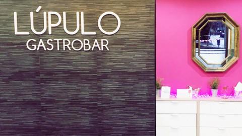 Lúpulo Gastrobar - Restaurant, Fuenlabrada