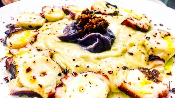 Sugerencia del chef - Lúpulo Gastrobar - Restaurant, Fuenlabrada