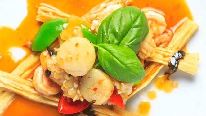 Suggerimento dello chef - Oki Nawa, Cesenatico