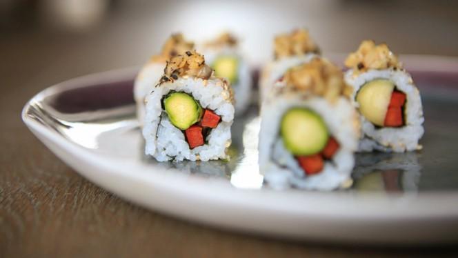 Suggestion de plat - Côté Sushi Lyon, Lyon