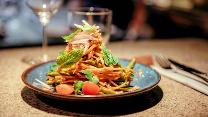 Sugerencia del chef - Chaka Khan, Barcelona