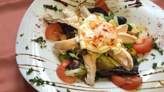 Nos salades - Le Foch, Lingolsheim