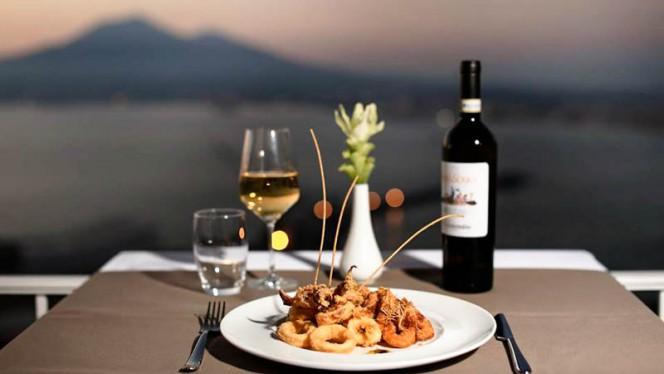 Suggerimento dello chef - Vesevius, Castellammare di Stabia